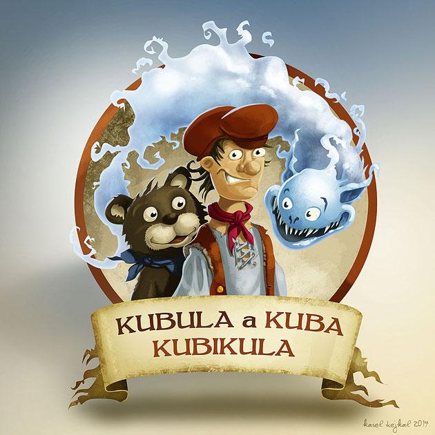 Kniha Kubula a Kuba Kubikula zdarma k poslechu i stažení.